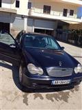Mercedes benz me portobagazh