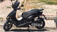 benelli velvet 125 cc shitet ose nderrohet