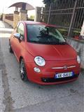 Shitet Fiat 500 ne gjendje super