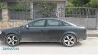 Audi A6 +00