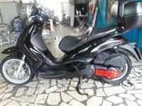 Beverly 500cc