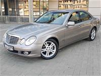Okazion!! Mercedes Benz e220 CDI EVO 2008