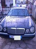 Mercedes benz 250 avangaro s210 1999 ne shitje