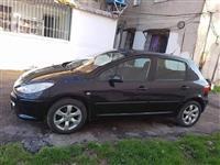 Shitet Peugeot 307, viti 2006, 1.6hdi okazion full