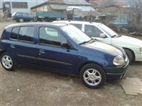 Renault Clio 1.4 -04