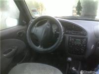 Ford Fiesta 1.2 benzin -99