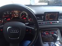 Audi A8 300 disel.mundesi nderrimi