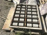 makineri blloqesh betoni