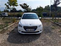Shitet Peugeot 301 , 2012