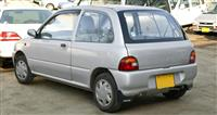 Subaru Vivio 0.6 -98
