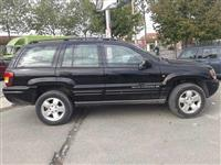 Jeep Grand Cherokee-2002-motorr ML 2.7 CRD-Dizel