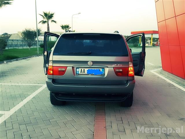 BMW-X5----OKAZZION