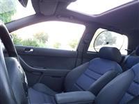 Audi A3 Sline benzin+gaz