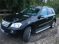 Mercedes ML320 Viti 2006