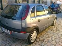 Opel Corsa 1,2 Automat 4 porta
