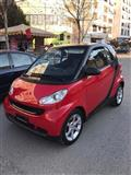 Smart ForTwo full option
