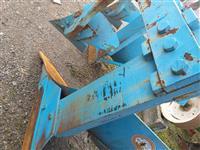 Plug 2 korpsa thellesi 35-45cm gjeresia 80cm
