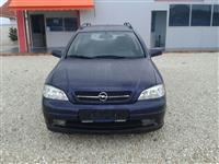 Opel Astra 1.7 nafte viti 2001