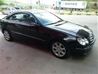 Benz CLK 270