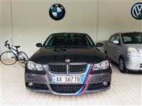 BMW 330d luk M origjinal automatik nga zvicera