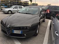 Alfa Romeo 159 1.9jtd 2006 euro 4