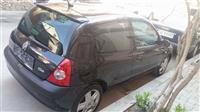 Renault Clio 1.5 naft