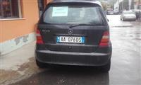 Mercedes A140 benzin