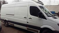 Mercedes SPRINTER 313, OKAZION
