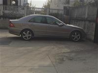 Benz me 120.000 km