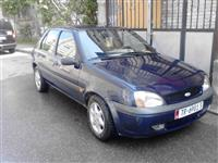 Ford Fiesta 1.8 Nafte
