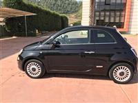 Fiat 500 manual e zeze