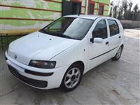 Fiat Punto 1.9 naft  okazion