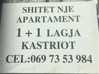 Apartament prej 60m2 ne Fier