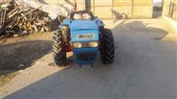 traktor pasquali 4x4 ne gjendje te mire