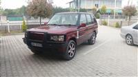 Range Rover Automat