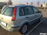 Ford fusion 1,4 naft