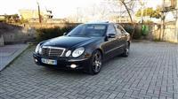 Mercedes-Benz E-400-LOOK EVO--Full Options
