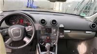 Audi a3 sportback automat