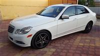 Mercedes benz E 350 bluetec 2013 full