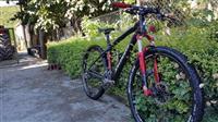 Biciklet Fiber Karboni