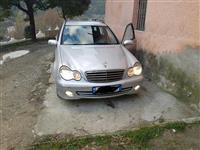 C klas 220 viti 2006