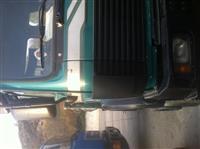 kamion 1722 4x4