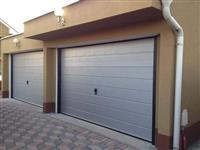 Dyer per Garazha Automatike - SWISS DOOR