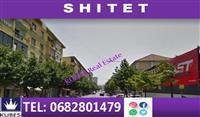 Shitet apartament sp 85 m2