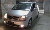 Opel meriva 1.4 benzine gas viti 2005