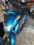 Honda panteon 15cc