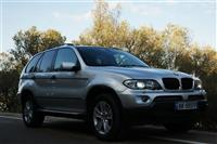 BMW X5 3.0d ne gjendje shume te mire me nje pronar