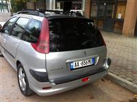 Peugeot 206 dizel -02