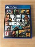 GTA 5  per PS4 .