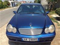 Shitet Benz 220 viti 2000, 4000 EUR